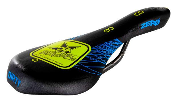 Selle San Marco Dirty: Nueva gama de sillines para las modalidades más agresivas del Mountain Bike