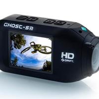 Drift Ghost-S: La nueva y potente cámara de acción de Drift Innovation