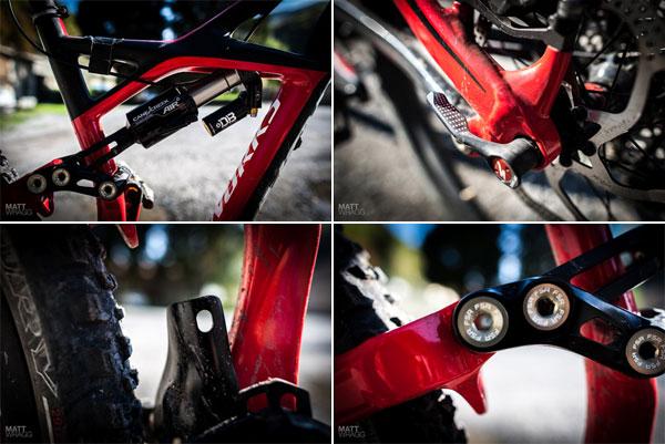 Presentada oficialmente la nueva Specialized Enduro 29: Primer contacto, peso y video
