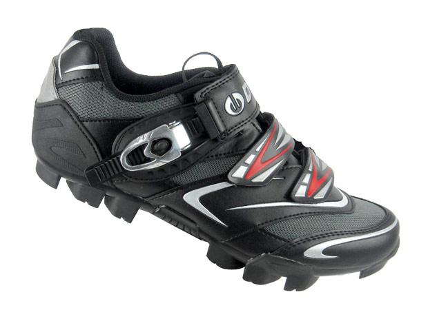 Esencial 2014: Las 12 mejores zapatillas de Mountain Bike por debajo de 100 euros