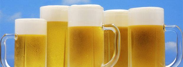 Nutrición: Cerveza, deporte e hidratación, ¿una buena combinación?