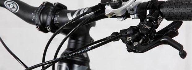 La nueva Mondraker Factor con ruedas de 29 pulgadas para la temporada 2013