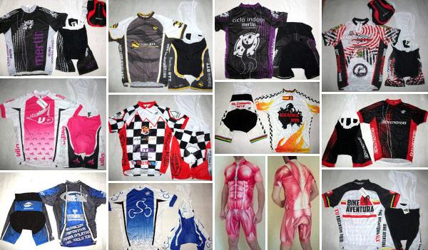 FASTERCYCLINGWEAR: Equipaciones personalizadas de calidad para ciclistas a precios 'Low Cost'