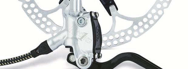 Nuevo Formula R1 Racing: ¿El freno de disco más ligero del mercado?