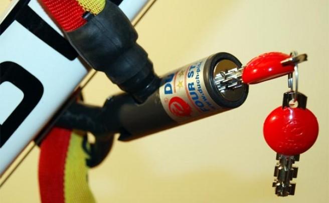 Four Stars: Nuevo antirrobo integral para bicicletas de Duch, los creadores del candado original Pitón
