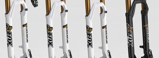 La nueva gama de horquillas Fox 32 CTD 27.5 y Fox 32 Talas 27.5 de 2014