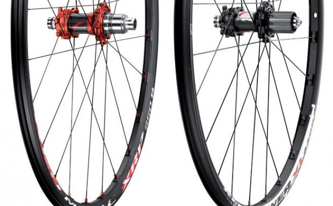 Fulcrum 2014: Nuevas ruedas Red Metal XRP y Red Power XL de 27.5 pulgadas