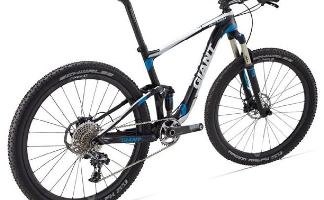 Giant y su extensa gama de bicicletas 650B para 2014: Primer contacto