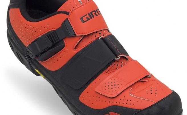 Giro Terraduro: Las zapatillas más polivalentes de Giro para 2014