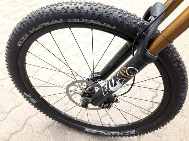 Sorpresa, sorpresa: Las nuevas ruedas Easton Haven y Havoc en 27.5 pulgadas de 2014