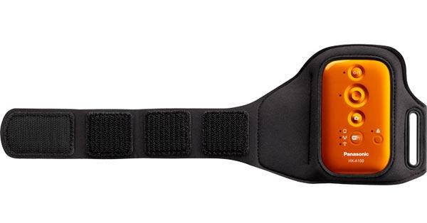 HX-A100, la nueva cámara compacta deportiva de Panasonic: Primer contacto