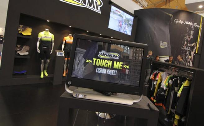 InverseCustom: La nueva aplicación de Inverse para diseñar equipaciones ciclistas con vistas reales