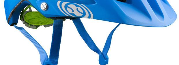 Nuevo casco iXS Trail RS para la temporada 2014