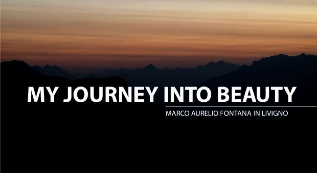 En TodoMountainBike: Rodando con Marco Aurelio Fontana por las montañas de Livigno (Alpes, Italia)