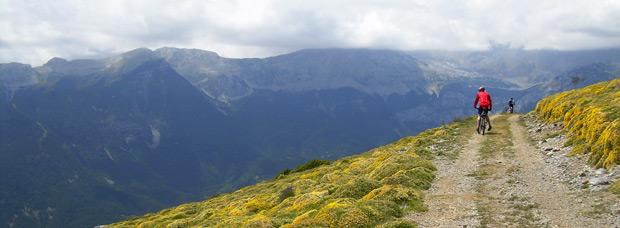 La foto del día en TodoMountainBike: 'Vuelta a Chía'