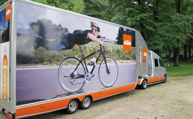 KTM 2014: Adiós a las 26 pulgadas y bienvenida a los tamaños de ruedas más grandes