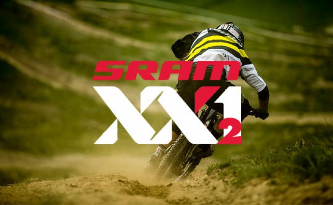 Video: El grupo SRAM XX1 en las Enduro World Series (Parte 2)