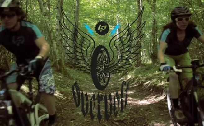 Video: La nueva bicicleta eléctrica Lapierre Overvolt de 2014 en acción