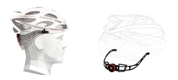Nuevos sistemas de retención actualizados para la gama de cascos de Limar