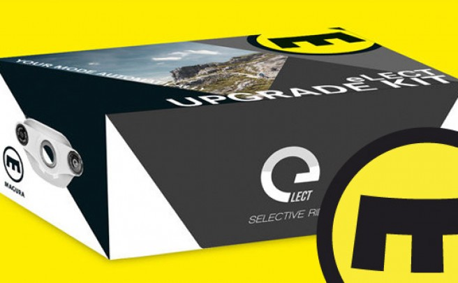 Magura eLECT: Nuevo kit de actualización para las horquillas de Magura