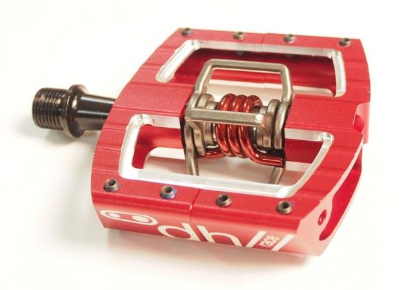 En TodoMountainBike: A la venta los renovados pedales CrankBrothers Mallet para DH y competición