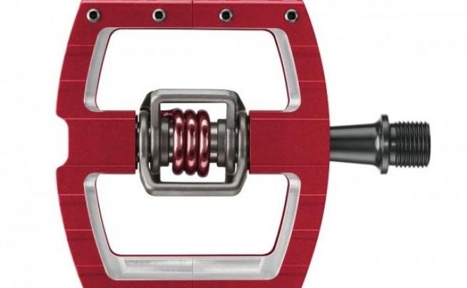 A la venta los renovados pedales CrankBrothers Mallet para DH y competición