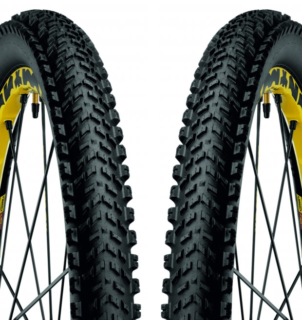 Mavic 2014: Nuevas cubiertas CrossMax Charge, CrossMax Roam XL y CrossRoc Roam