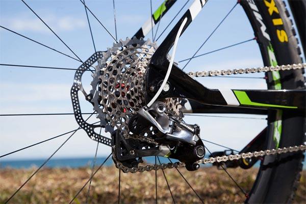 Merida Big Seven: La nueva bicicleta de 27,5 pulgadas de José Antonio Hermida para 2013