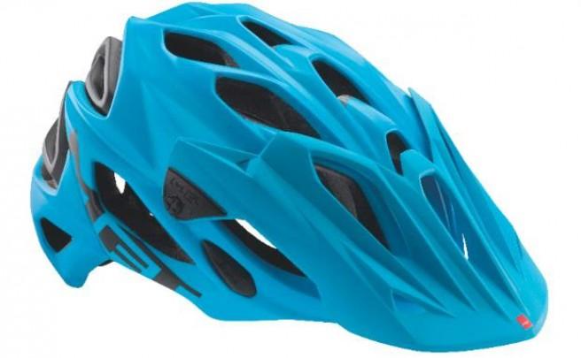 Nuevo casco MET Parabellum para la temporada 2014