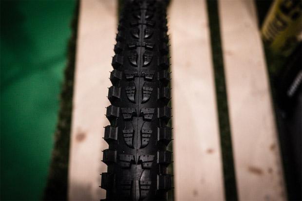 Michelin 2014: Nuevas cubiertas específicas para Enduro avistadas en el horizonte