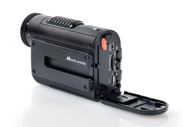 Las nuevas e interesantes cámaras de video deportivas Midland XTC400, XTC285 y XTC280