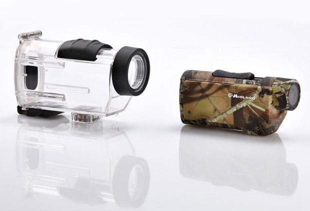 En TodoMountainBike: Las interesantes cámaras deportivas de acción Midland XTC400, XTC285 y XTC280