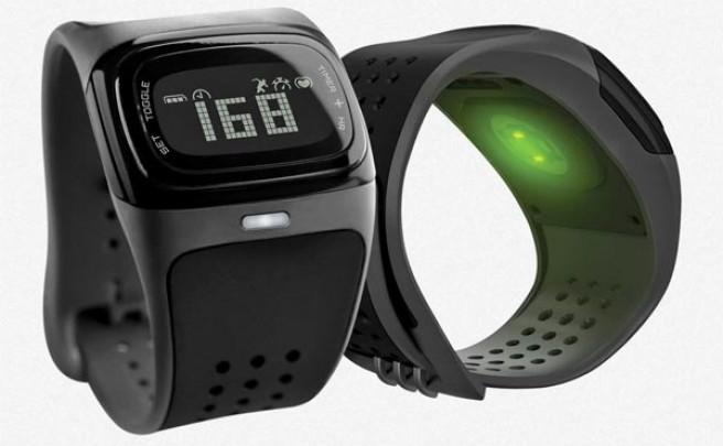 Mio Alpha, un nuevo (y cómodo) reloj pulsómetro de pulsera sin banda pectoral