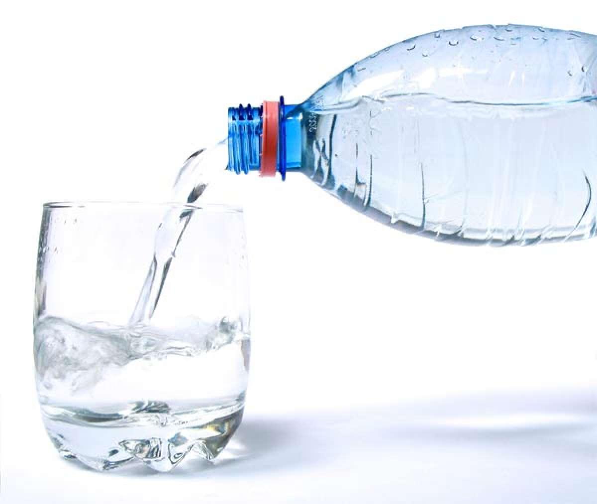 Hidratación: Los cuatro mejores momentos clave del día para beber agua