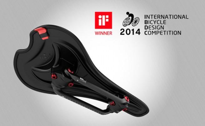 MORGAW: Innovadores sillines para bicicletas con suspensión incorporada