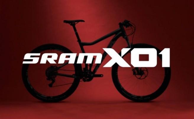 ¡Confirmado!: Niner comienza a ofrecer montajes con el nuevo grupo SRAM X0 de 1x11 velocidades