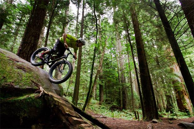 Norco Bigfoot: La nueva bicicleta de 'ruedas gordas' de Norco para 2014