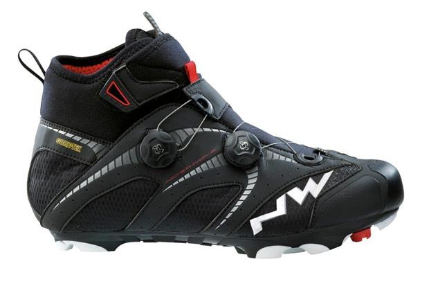 Las nuevas zapatillas de Northwave para la temporada de invierno 2014