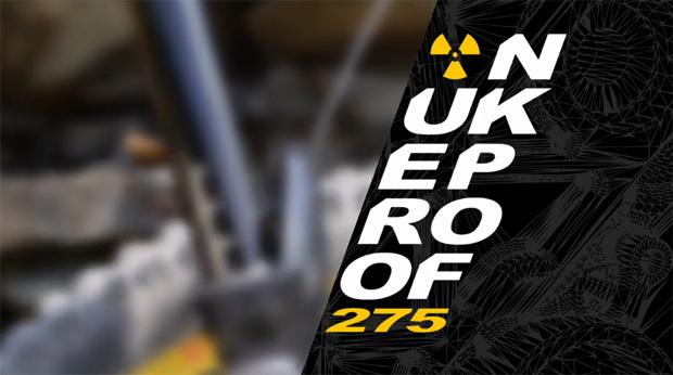 Nueva Nukeproof Mega con ruedas de 27.5 pulgadas para 2014