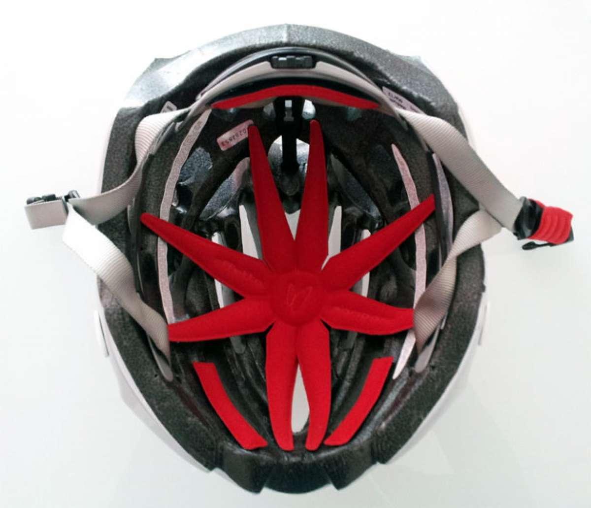 Octoplus: Unas cómodas e interesantes almohadillas de recambio para nuestro casco