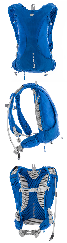 Las nuevas mochilas de hidratación Orbea Hydra de 2014