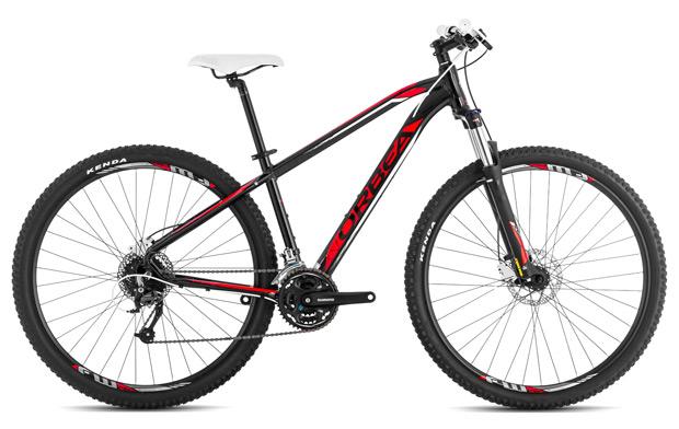 Orbea MX 29 de 2014: Una inmejorable bicicleta de 29 pulgadas a precio irresistible