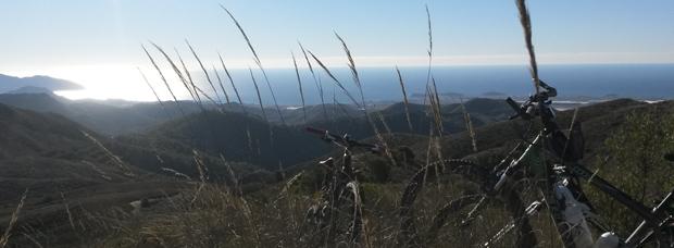 La foto del día en TodoMountainBike: 'Las Palas (Murcia)'