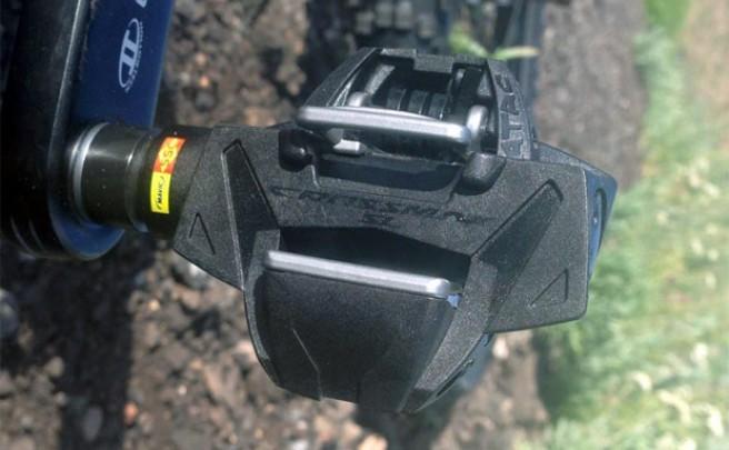 Los nuevos pedales Mavic-Time ya son una realidad: Primer contacto