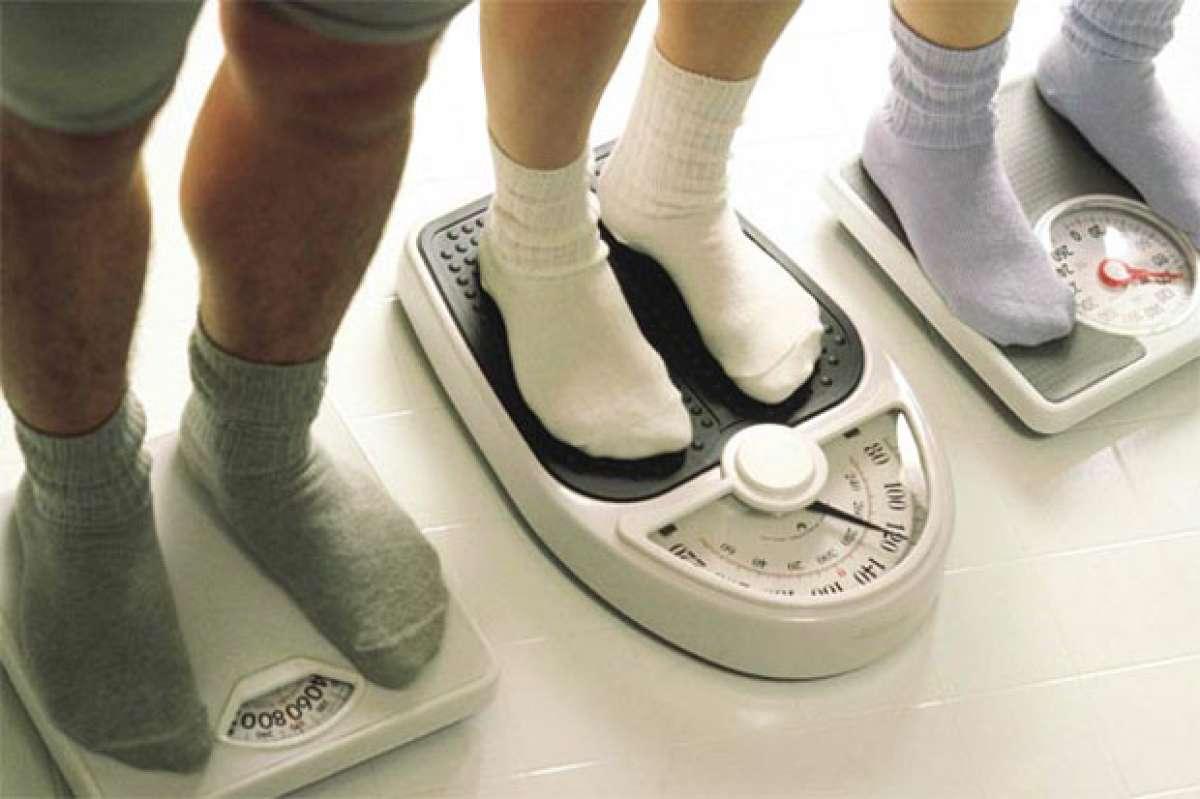 Entrenamiento: Cómo conocer nuestro peso ideal según nuestra altura