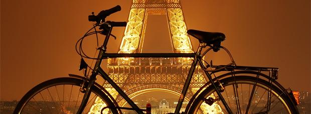 Más salario para los que vayan a trabajar en bicicleta... en Francia