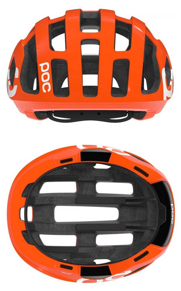 POC Octal: El nuevo casco para XC y carretera de la firma POC para 2014