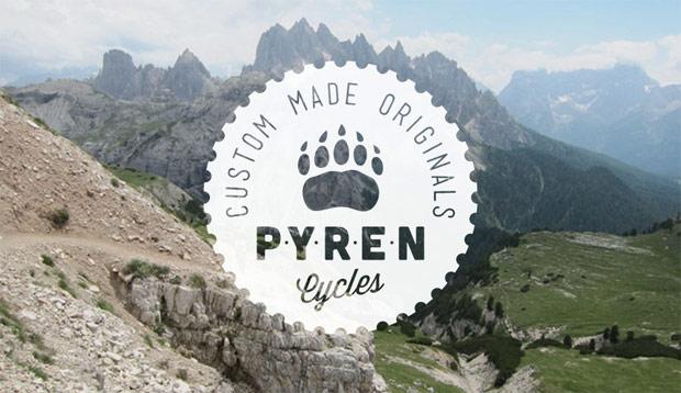 Pyren Cycles, una nueva empresa española dedicada a la fabricación de cuadros de acero a medida