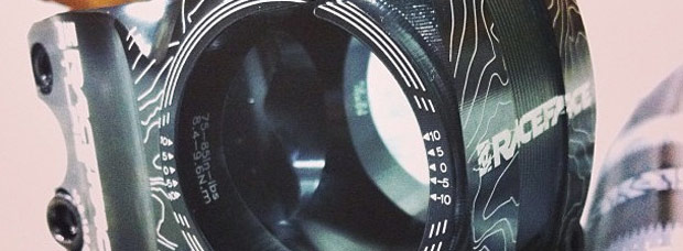 Nuevo diámetro de 35 milímetros para los manillares y potencias de Race Face