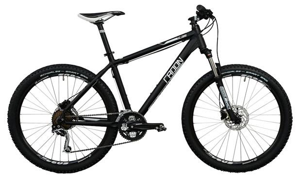 Radon ZR Team 2014: ¿La mejor bicicleta para iniciarse en el Mountain Bike?